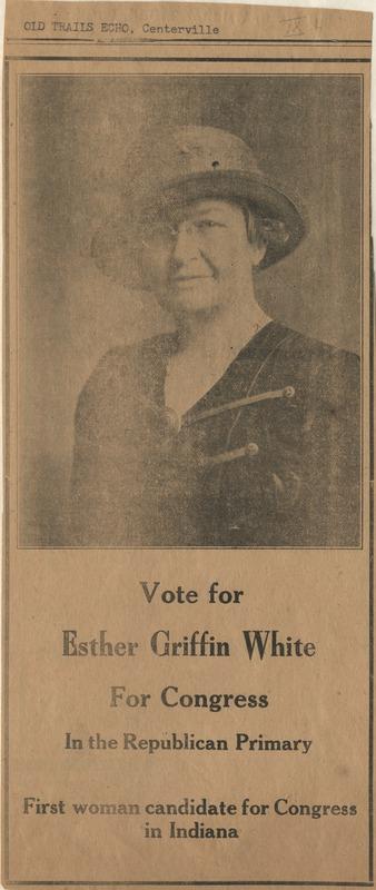Congressional Campaign