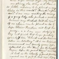 February 17 1891 Diary Entry